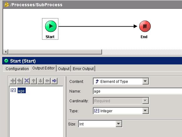 subprocess input
