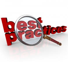 tibco best practices