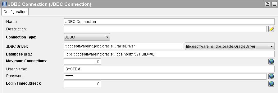 jdbc batch update jdbc connection