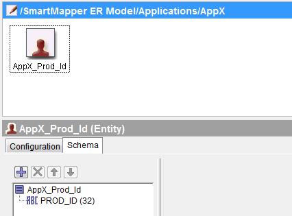smartmapper application entitiy example