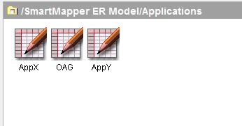 smartmapper create applications